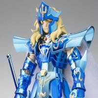 Saint Cloth Myth Saint Seiya Poseidon: 15th Anniversary Ver.