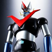 Soul of Chogokin Great Mazinger GX-73 Great Mazinger D.C. TV Anime Ver.