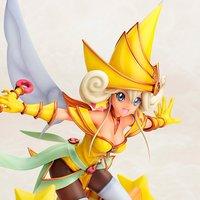 Yu-Gi-Oh! The Movie Lemon Magician Girl 1/7 Scale Figure