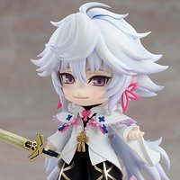 Nendoroid Fate/Grand Order Caster/Merlin: Magus of Flowers Ver.