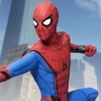 ArtFX+ Spider-Man: Homecoming Spider-Man
