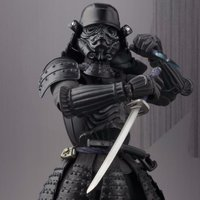 Meisho Movie Realization Star Wars Onmitsu Shadowtrooper