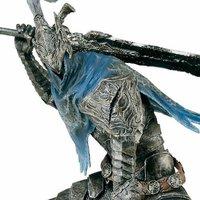 Dark Souls DXF Sculpt Collection Vol. 2: Artorias the Abysswalker