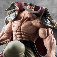Portrait of Pirates One Piece Neo-Maximum Whitebeard Edward Newgate
