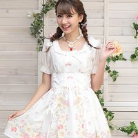 LIZ LISA Daisy Berry Dress