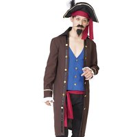Pirate Cosplay Set