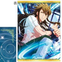 IDOLiSH 7 x Tales of Link Ryunosuke Clear File