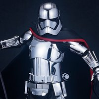 ArtFX Star Wars Captain Phasma