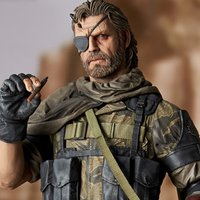Metal Gear Solid V: The Phantom Pain Venom Snake 1/6 Scale Statue