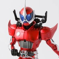 S.H.Figuarts Kamen Rider W Kamen Rider Accel