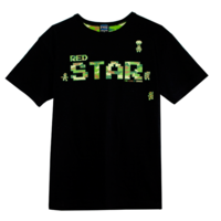 KOG Famicom Wars Red Star T-Shirt