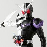 S.H.Figuarts Kamen Rider W Fang Joker