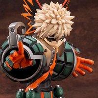 ArtFX J My Hero Academia Katsuki Bakugo