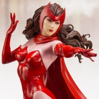 ArtFX+ Marvel Universe Scarlet Witch