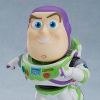 Nendoroid Toy Story Buzz Lightyear: DX Ver.