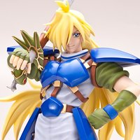 CharaGumin Gourry=Gabriev | Slayers Special Garage Kit