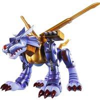 S.H.Figuarts Digimon Metal Garurumon Original Designer's Ed.