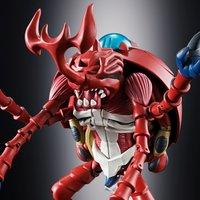 Digivolving Spirits Digimon 06: Atlur Kabuterimon