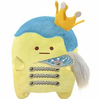 IDOLiSH 7 King Pudding x Tamaki Plush