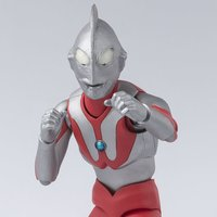 S.H.Figuarts Ultraman (Type A)