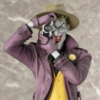 ArtFX DC Universe Joker -The Killing Joke- Second Edition