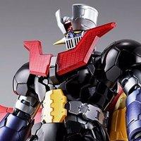 Metal Build Mazinger Z Infinity Mazinger Z