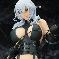 REI: Homare Art Works Silver Whip 1/5 Scale Figure