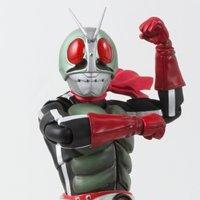 S.H.Figuarts Kamen Rider Neo 2