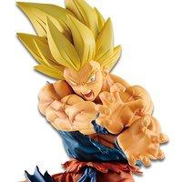 Dragon Ball Legends Collab Figure: Kamehameha Goku