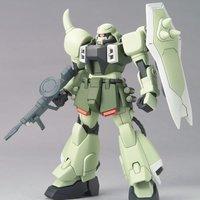 HG 1/144 Mobile Suit Gundam Seed Destiny Zaku Warrior