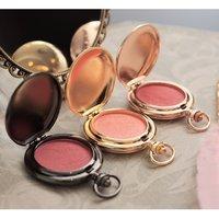 cosme play Fairy Tale Cosmetics × Hatsune Miku Pocket Watch Blush
