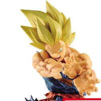 Dragon Ball Legends Collab Figure: Kamehameha Goku