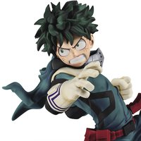 My Hero Academia: The Amazing Heroes Vol. 1: Izuku Midoriya