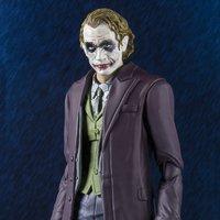 S.H.Figuarts The Dark Knight Joker