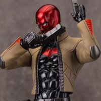ArtFX+ DC Comics Red Hood (Re-run)