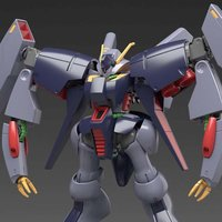 HGUC Mobile Suit Zeta Gundam 1/144 Scale Byarlant