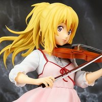 Your Lie in April Kaori Miyazono 1/7 Scale Figure