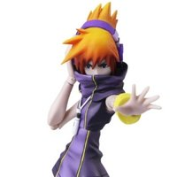 Bring Arts The World Ends With You -Final Remix- Neku Sakuraba