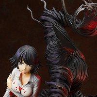 Ajin: Demi-Human Izumi Shimomura & Invisible Black Matter 1/8 Scale Figure Set