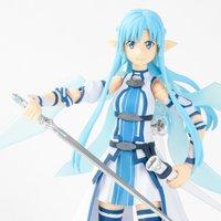 figma Sword Art Online II Asuna - ALO Ver.