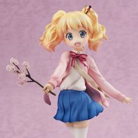 Alice Cartelet 1/7 Scale Figure | Hello!! Kin-iro Mosaic
