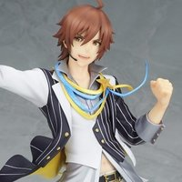 The Idolm@ster: SideM Toma Amagase 1/8 Scale Figure