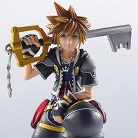Static Arts Gallery Kingdom Hearts II: Sora