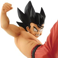 Dragon Ball Match Makers: Goku