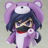 HGPG Gundam Build Divers Petit'Gguy Chara'Gguy Ayame