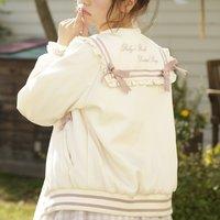LIZ LISA Message Sailor Blouson