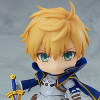 Nendoroid Fate/Grand Order Saber/Arthur Pendragon (Prototype): Ascension Ver.