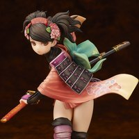 Muramasa: The Demon Blade Momohime - Oironaoshi - 1/8 Scale Figure
