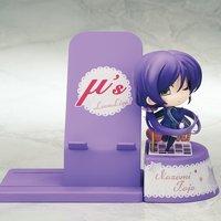 Choco Sta Love Live! Nozomi Tojo Figure & Smartphone Stand