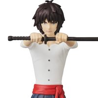 Ultra Detail Figure Studio Chizu Series 2: The Boy and the Beast Kyuta Young Adult Ver.